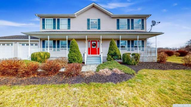3 Apple Valley Lane, Germantown, NY 12526 (MLS #135705) :: Gabel Real Estate