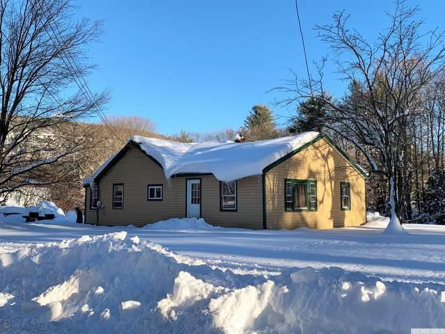 28 Timm Road, Prattsville, NY 12468 (MLS #135752) :: Gabel Real Estate