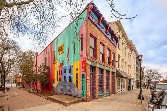 537 Warren Street, Hudson, NY 12534 (MLS #135776) :: Gabel Real Estate