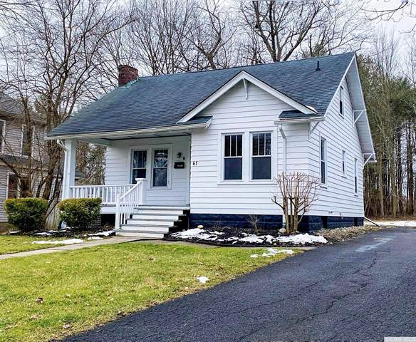 61 Washington Ave, Coxsackie, NY 12051 (MLS #135781) :: Gabel Real Estate