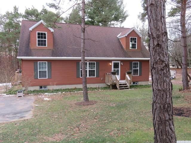 1358 Old Post Road, Kinderhook, NY 12184 (MLS #135798) :: Gabel Real Estate