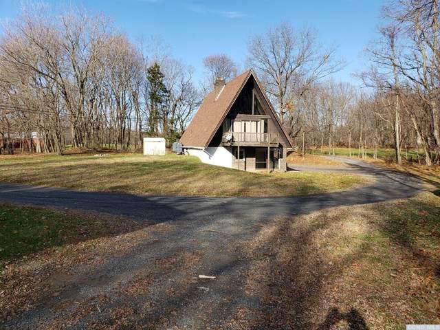 40 Village View Lane R, Catskill, NY 12414 (MLS #135818) :: Gabel Real Estate