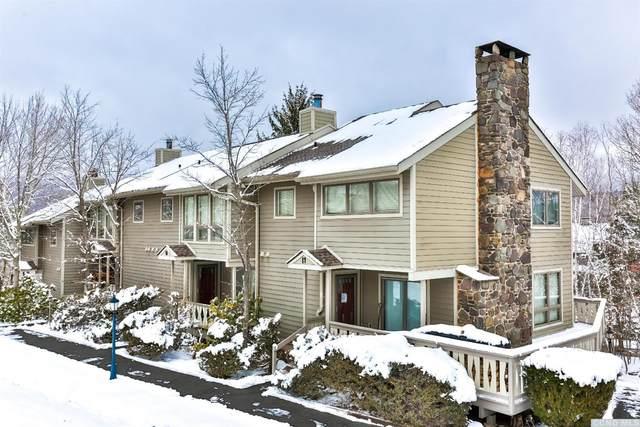 32 Highlands Drive I7, Hunter, NY 12442 (MLS #135819) :: Gabel Real Estate