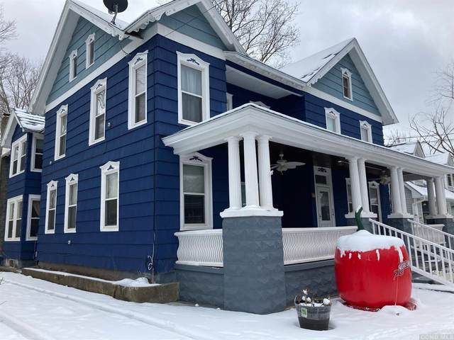 5323 State Route 23, Windham, NY 12496 (MLS #135829) :: Gabel Real Estate