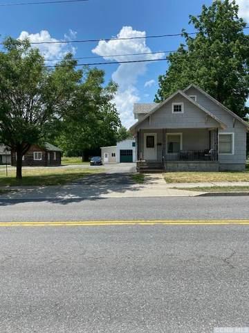 79 Maple Avenue, Catskill, NY 12414 (MLS #135842) :: Gabel Real Estate