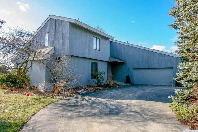 30 College Crest Estates, Greenport, NY 12534 (MLS #135856) :: Gabel Real Estate