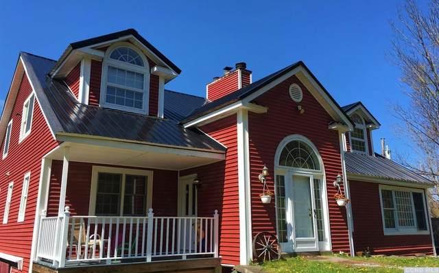 11964 Route 23A, Lexington, NY 12452 (MLS #135861) :: Gabel Real Estate