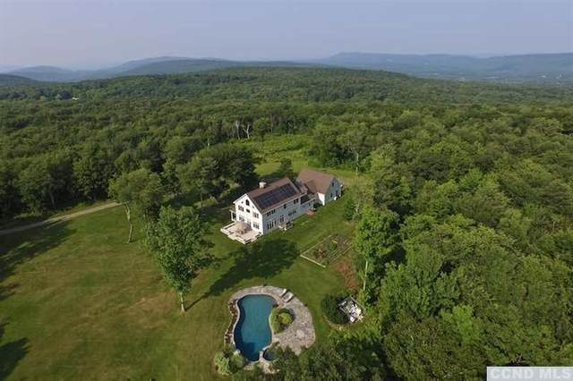 76 Middle Road, Austerlitz, NY 12017 (MLS #135868) :: Gabel Real Estate