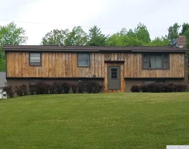 319 Lockwood, Claverack, NY 12521 (MLS #135871) :: Gabel Real Estate