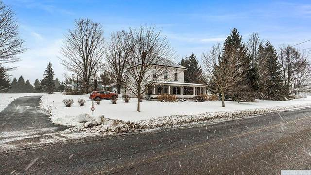 208 South Street, Windham, NY 12496 (MLS #135899) :: Gabel Real Estate