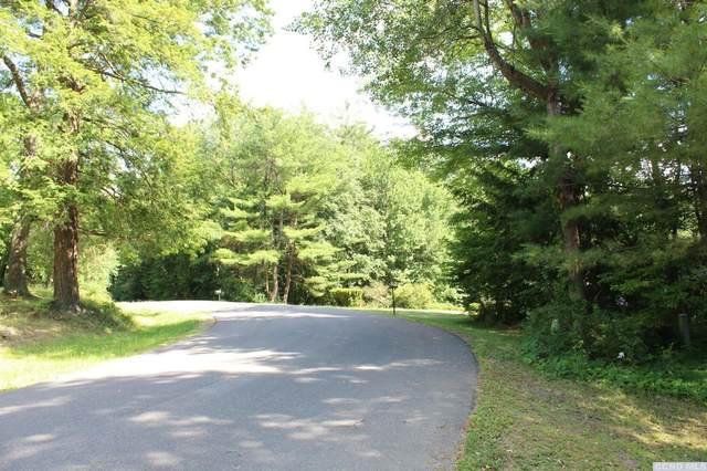 66 Knollwood Drive, Kinderhook, NY 12184 (MLS #135924) :: Gabel Real Estate