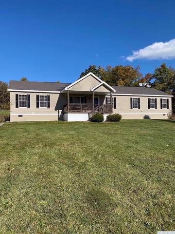 1077 S Gilboa Rd, Gilboa, NY 12076 (MLS #135956) :: Gabel Real Estate