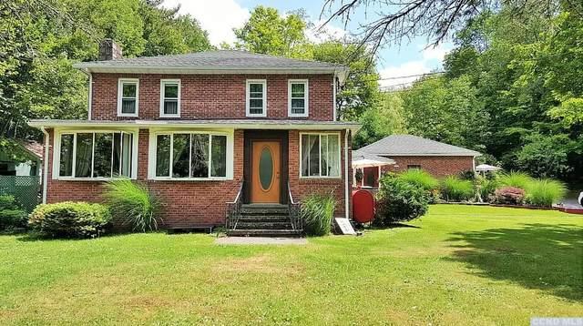 106 Spring Street, Tannersville, NY 12485 (MLS #135965) :: Gabel Real Estate