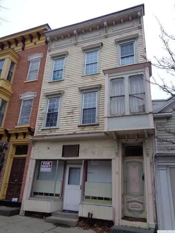 30 Second Street, Athens, NY 12015 (MLS #135979) :: Gabel Real Estate