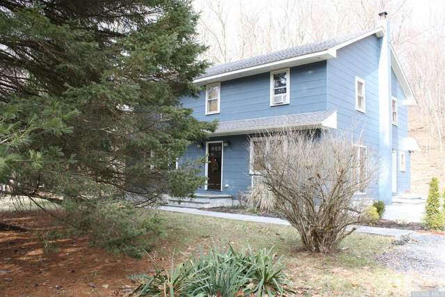 1699 Jackson Corners Road, Gallatin, NY 12571 (MLS #135994) :: Gabel Real Estate