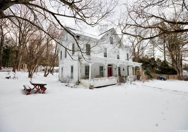 474 W Saugerties Road, Saugerties, NY 12477 (MLS #136004) :: Gabel Real Estate