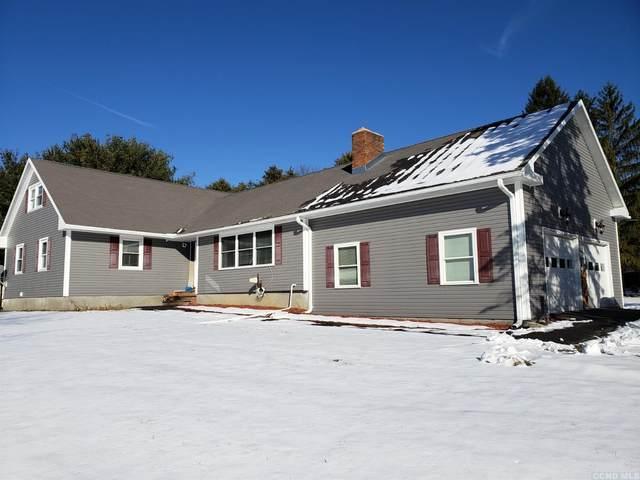456 Copeland Hill Rd, Coeymans, NY 12046 (MLS #136025) :: Gabel Real Estate