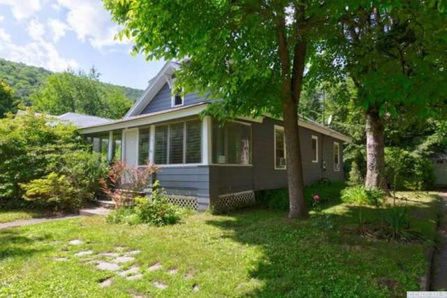 15 Romer, Shandaken, NY 12464 (MLS #136076) :: Gabel Real Estate