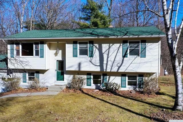 21 Eddies Lane, Catskill, NY 12414 (MLS #136078) :: Gabel Real Estate