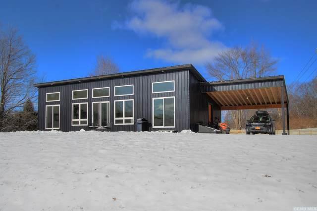 1734 Cr 11, Claverack, NY 12521 (MLS #136164) :: Gabel Real Estate