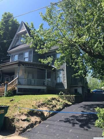 5 Ark Street #5, Claverack, NY 12565 (MLS #136166) :: Gabel Real Estate