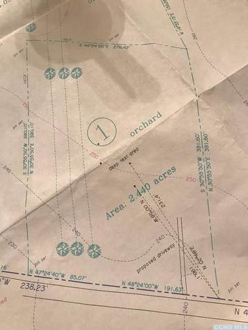 0 School House Road, Claverack, NY 12534 (MLS #136210) :: Gabel Real Estate