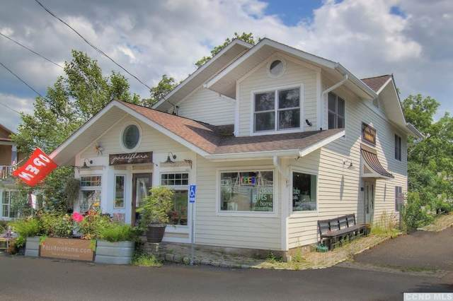 2638 State Route 23, Hillsdale, NY 12529 (MLS #136265) :: Gabel Real Estate
