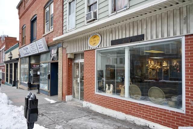 449 Main Street, Catskill, NY 12414 (MLS #136275) :: Gabel Real Estate