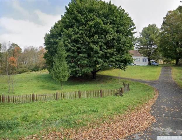 43 Frisbee, East Chatham, NY 12060 (MLS #136280) :: Gabel Real Estate