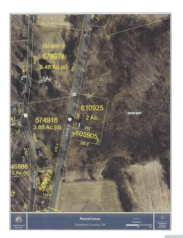 5546 Route 22, Millerton, NY 12546 (MLS #136297) :: Gabel Real Estate