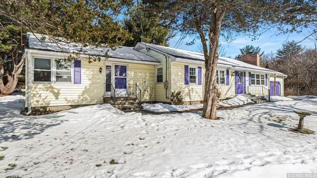 691 Fish & Game Road, Hudson, NY 12534 (MLS #136304) :: Gabel Real Estate