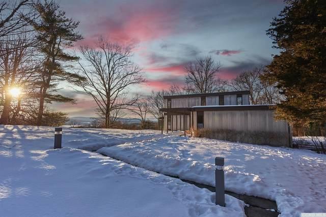 110 Old Albany Post, Rhinebeck, NY 12572 (MLS #136371) :: Gabel Real Estate