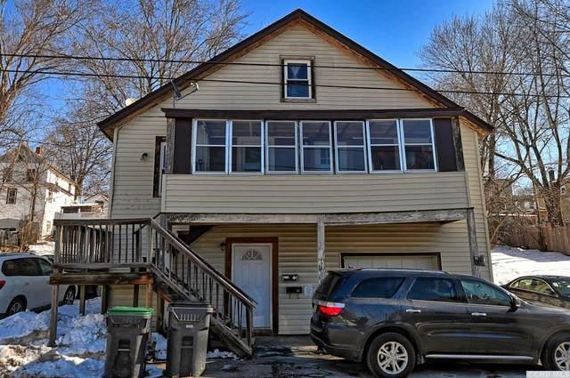 34 North Street, Catskill, NY 12414 (MLS #136384) :: Gabel Real Estate