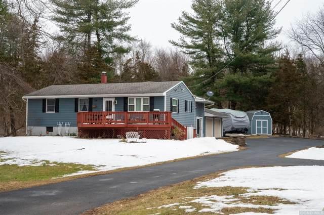 715 Fish And Game Rd, Hudson, NY 12534 (MLS #136394) :: Gabel Real Estate
