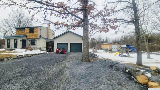 110 Roundtop Road, Germantown, NY 12526 (MLS #136404) :: Gabel Real Estate