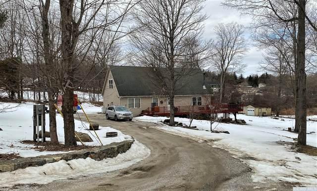 35 Hy Vue, Millerton, NY 12546 (MLS #136437) :: Gabel Real Estate