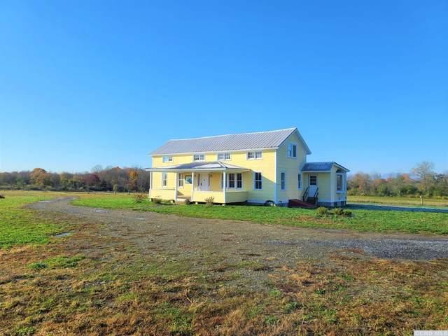 1921 Rt 9, Stuyvesant, NY 12173 (MLS #136455) :: Gabel Real Estate