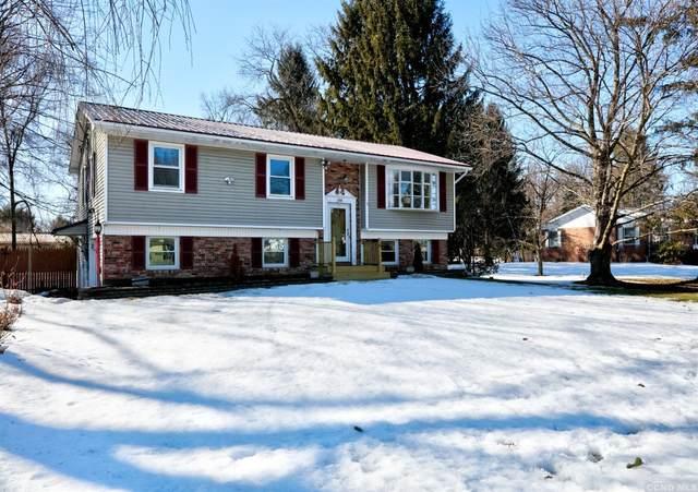 86 Berkshire Dr, Valatie, NY 12184 (MLS #136456) :: Gabel Real Estate