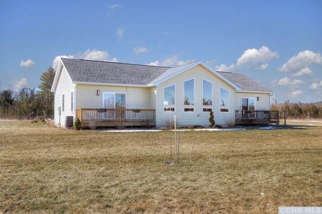 3172 Sleepy Hollow Road, Athens, NY 12015 (MLS #136469) :: Gabel Real Estate