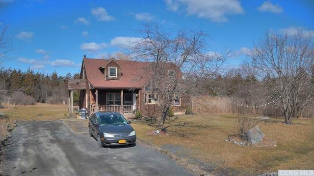 50 Superstitious Drive, Athens, NY 12015 (MLS #136513) :: Gabel Real Estate