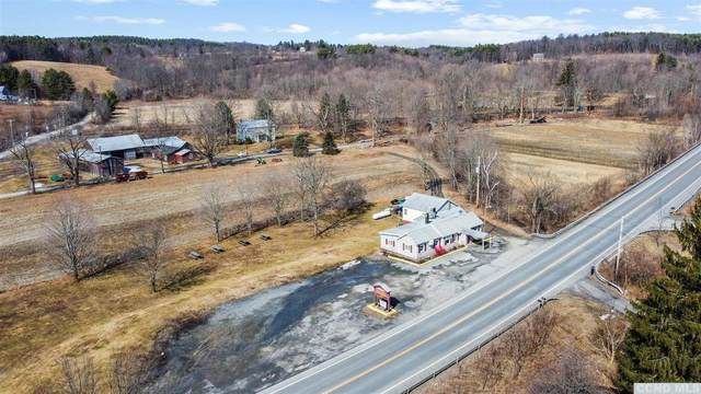 1267 Route, Canaan, NY 12029 (MLS #136561) :: Gabel Real Estate