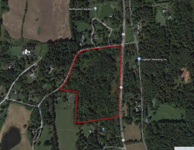 0 Kerr Road, Rhinebeck, NY 12572 (MLS #136580) :: Gabel Real Estate