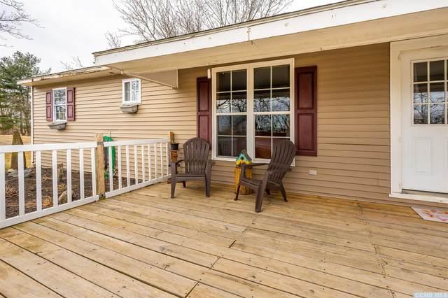 437 Sharptown Road, Stuyvesant, NY 12173 (MLS #136629) :: Gabel Real Estate