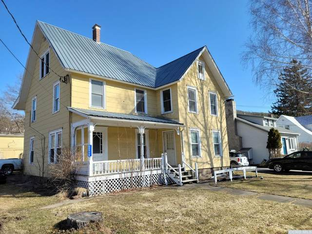 60999 State Highway 30, Roxbury, NY 12474 (MLS #136687) :: Gabel Real Estate