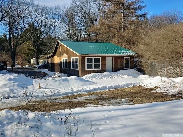 14 John Yaeger Road, Saugerties, NY 12477 (MLS #136692) :: Gabel Real Estate