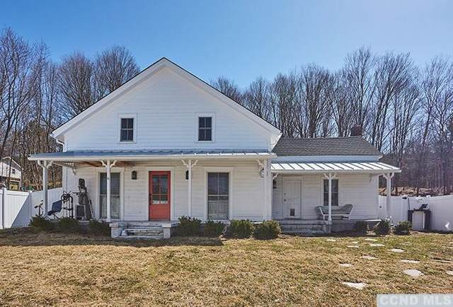 5864 Route 82, Stanford, NY 12581 (MLS #136743) :: Gabel Real Estate