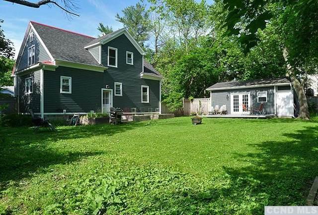 7 Hudson Avenue, Catskill, NY 12414 (MLS #136763) :: Gabel Real Estate