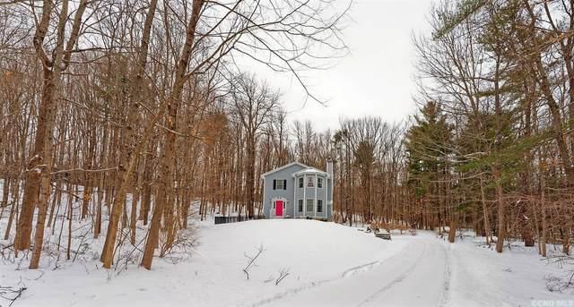 27 North Valley Road, Canaan, NY 12029 (MLS #136780) :: Gabel Real Estate