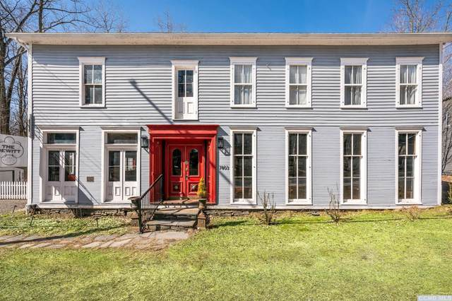 7803 State Route 81, Durham, NY 12460 (MLS #136781) :: Gabel Real Estate