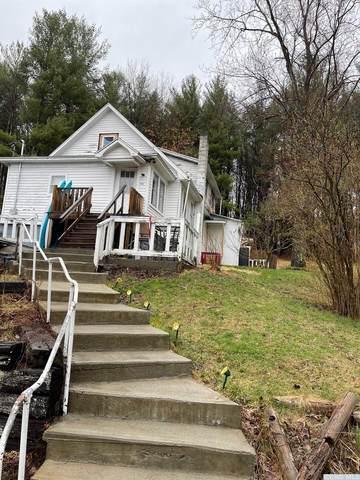 524 Morey Hill Park Rd Road, Nassau, NY 12123 (MLS #136797) :: Gabel Real Estate